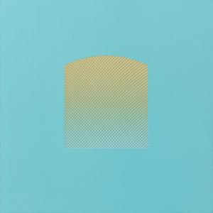 Window Turquoise