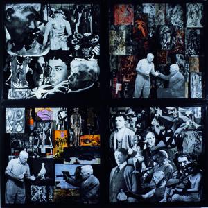 Braque, Picasso