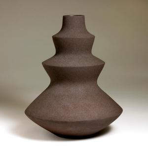 """Balustrade"" Vase"