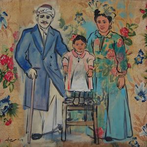 Cairo family