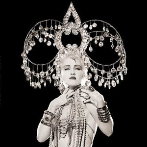 Cindy Lauper (Headdress)