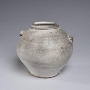 Carbon Trap Vase
