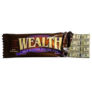 Wealth Bar