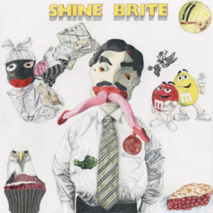 shine brite (from the American)