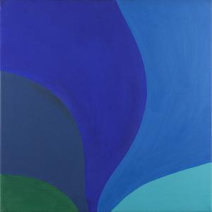 Blue Variations