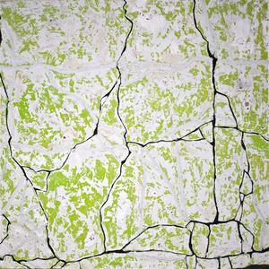 Erased Marden (Green)