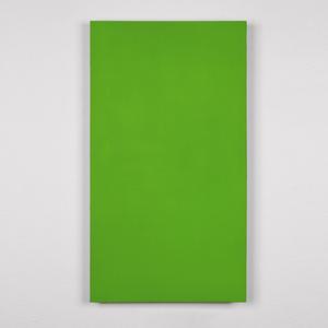 Ohne Titel (verde)
