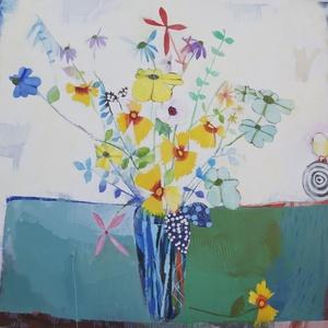 Wildflowers #10