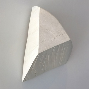 Shard White 1
