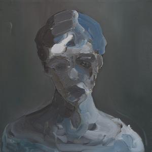 girl for money (blue)