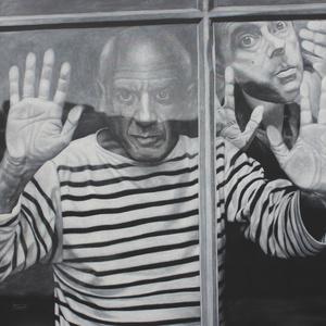 Tempting Picasso