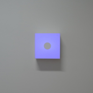 Circle in a square (mini)