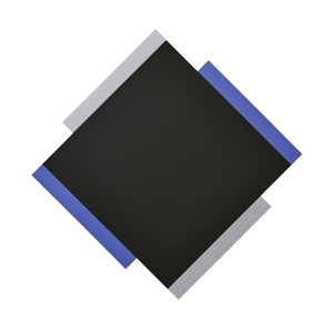 Centric Black / Blue / Grey
