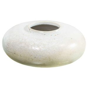 """Vase Oursin"" & ""Pot Blanc"""