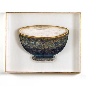 Soul of a Big Blue Bowl