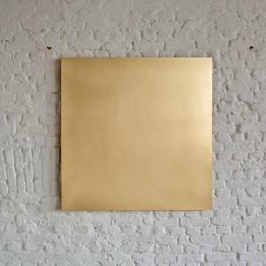 Untitled (Golden Square)