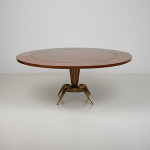 "Dining table  ""Casa Caliceti"""