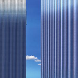 Frame City #001