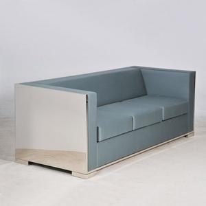 Glossy Sofa