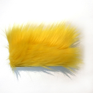 Unreal Yellow