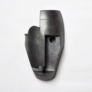 Eric Roinestad Mask 01