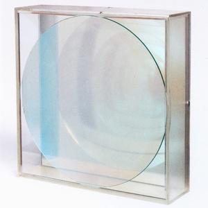 Mirror object