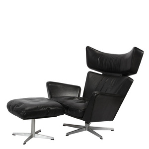 Ox-chair