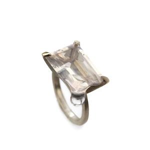 Melting Ring