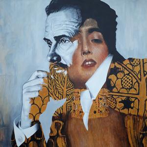 Masterpiece Portraiture Series: Klimt