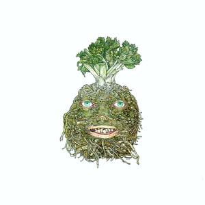 The Celery Man