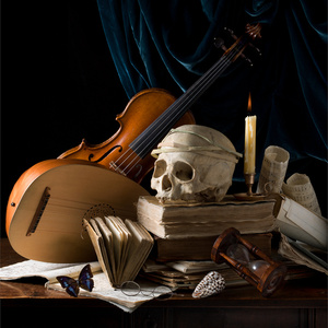 Vanitas II, Rhapsody, After P.C.