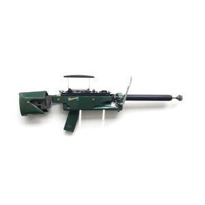 German Green Rheinmetall