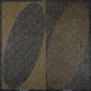 DNA: Black Painting: V