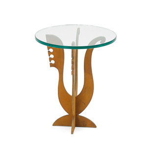 Rare occasional table