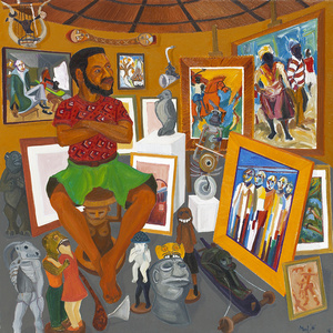HISTORY OF ART IN ZIMBABWE