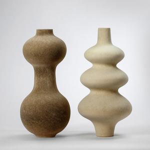 """""""Balustrade Vases II"""""""