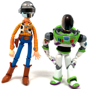 Daft Woody Buzz