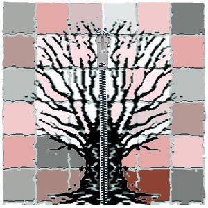 Mondian Tree 3