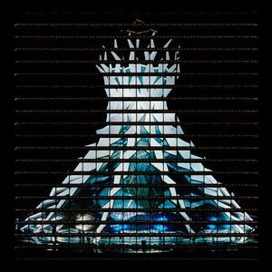 Catedral (série: Brasilia - Utopia Moderna) Ed. 4/5