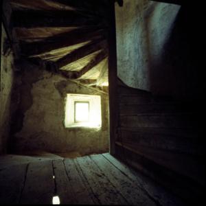 La Porte: Stairs
