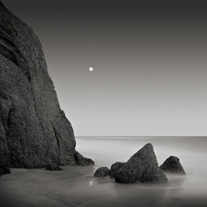 Shark Tooth Cliff, Chilmark, Massachusetts