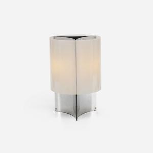 table lamp, model 526/G
