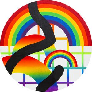Rainbow Variation VI