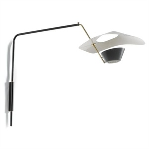 """Cert Volant"" wall sconce"