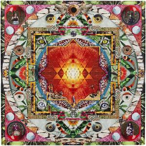Medicina Mandala