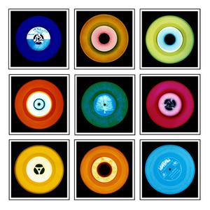 Vinyl Collection Nine Piece Instillation (2016 Bestsellers)