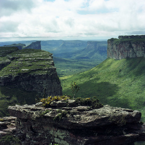 Lencois, Brazil – Roof Rock