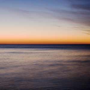 Lake Huron, 9.1.2012, 6:31am