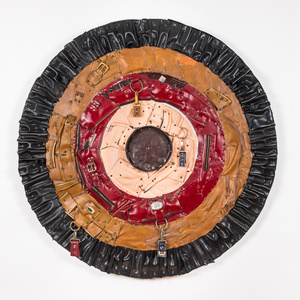 Target (Tondo) 1964