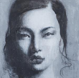 Studio di donna VII